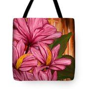 Exotic Thing Tote Bag