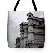 Exotic Udaipur Tote Bag