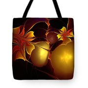 Exotique Tote Bag