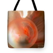 Expect A Miracle Tote Bag by Renee Trenholm