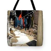 Experimental Living Tote Bag