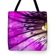 Explosion Tote Bag by Tyson Kinnison