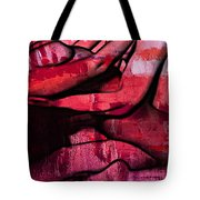 Explosions Tote Bag