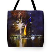 Expo Celebrations Tote Bag