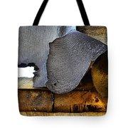 Expose Tote Bag