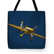 Extra Flugzeugbau Tote Bag