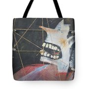 Extraction Tote Bag