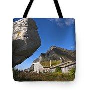 Extraordinary Landscape6 Tote Bag