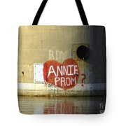 Extreme Measures Tote Bag