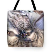 Extrinsic To Everything Tote Bag