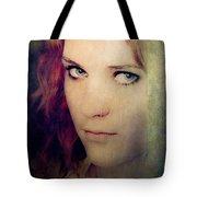 Eye Contact #02 Tote Bag