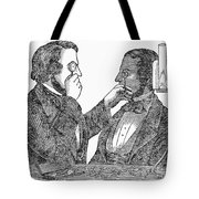 Eye Doctor, C1840 Tote Bag