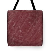 Eye In Vortex Tote Bag