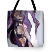 Eye On The Prize Tote Bag