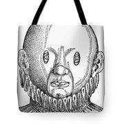 Eye Treatment, 1583 Tote Bag