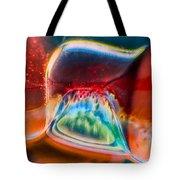 Eyeland Tote Bag