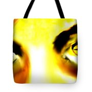 Eyes From The Inside 2 Tote Bag