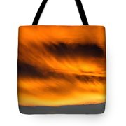 Eyes Of Sauron Tote Bag