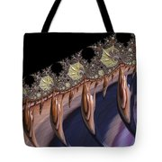 F927 Roots Tote Bag