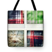 Fabrics Tote Bag