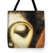 Face Lux Tote Bag