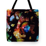 Face To Face.. Tote Bag