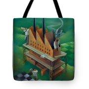 Factory-2 Tote Bag