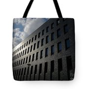Fade To Gray Tote Bag