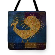 Fafa Bird - 01c04alss Tote Bag