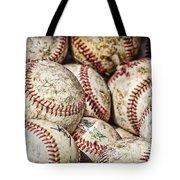 Fair Balls Tote Bag