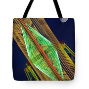 Fair Night Tote Bag