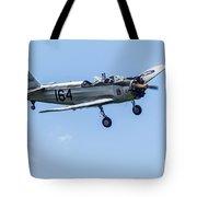 Fairchild Pt-23 Tote Bag