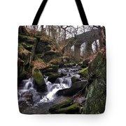 Faires Chapel Tote Bag