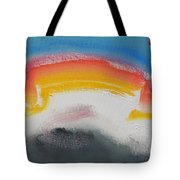 Fairground Attraction Tote Bag