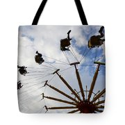 Fairground Fun 3 Tote Bag