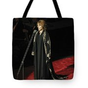 Fairouz Tote Bag