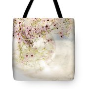 Fairy Bouquet Tote Bag
