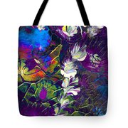 Fairy Dusting Tote Bag