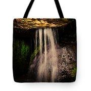 Fairy Falls Tote Bag