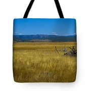 Fairy Falls Valley Tote Bag