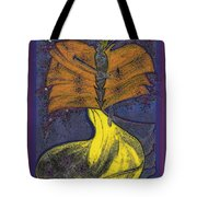 Fairy Godmother By Jrr Tote Bag