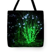 Fairy Light Tote Bag