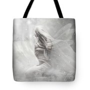Fairy Of Vulnerability Tote Bag