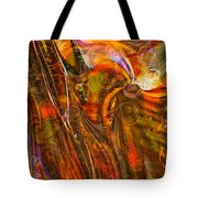 Fairytale Colors Tote Bag