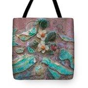 Fairytale Dance Tote Bag
