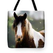 Fairytale Pony Tote Bag