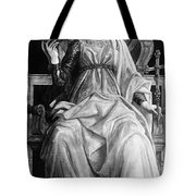 Faith, 15th Century Tote Bag