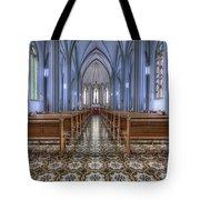 Faith Evermore Tote Bag