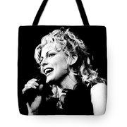 Faith Hill 18 - 1995 Tote Bag