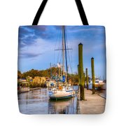 Faith Hope And Charity Tote Bag